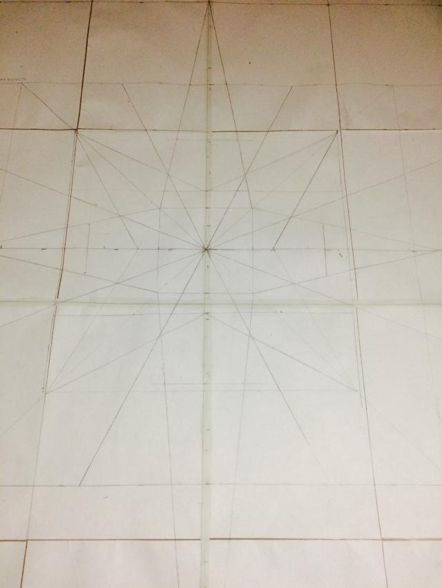 Designing the star