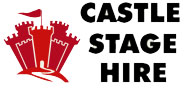 Castle Stage Hire